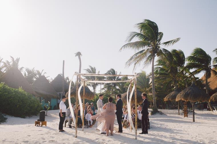 tulum wedding photographer