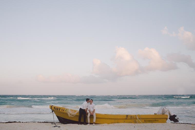 tulum destination wedding photographer