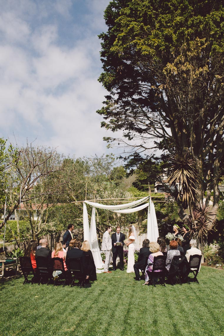 palos verdes wedding