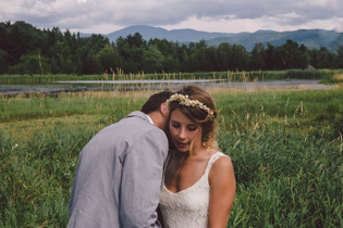 Amy & Mark- Burlington, Vermont