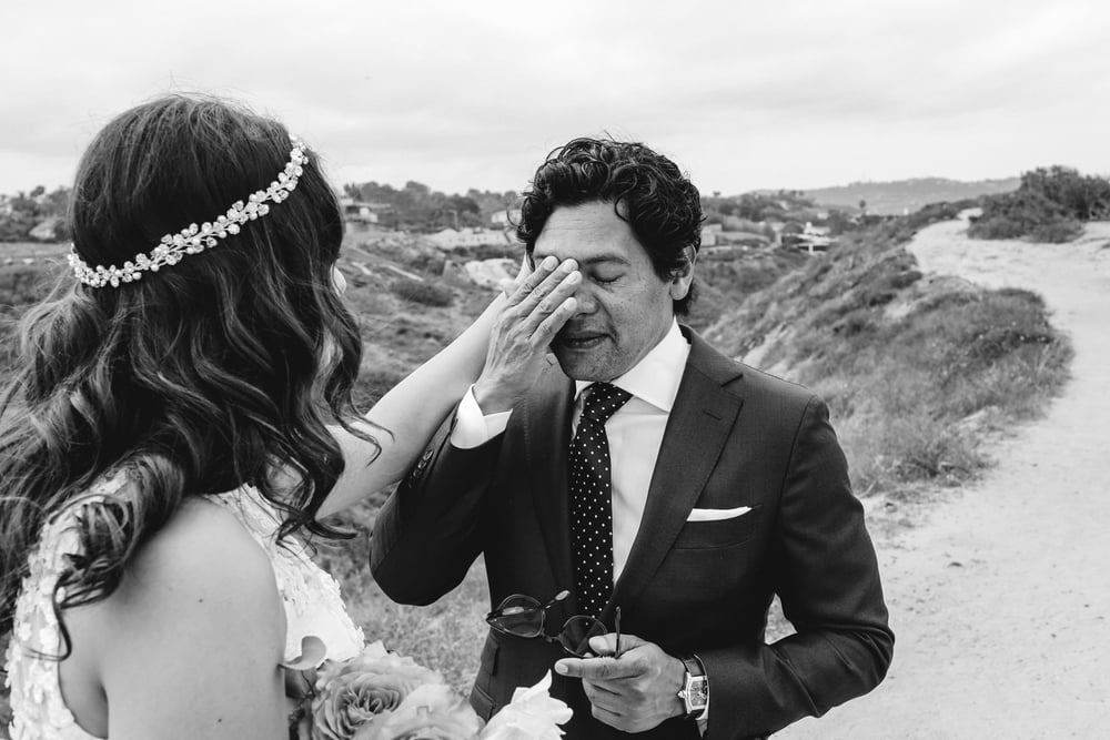 la jolla san diego wedding