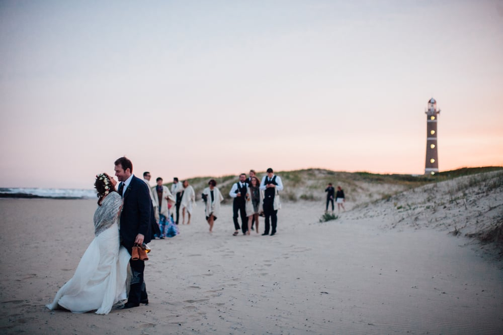 destination wedding uruguay la huelle