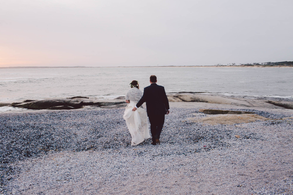 destination wedding jose ignacio la huella punta del este