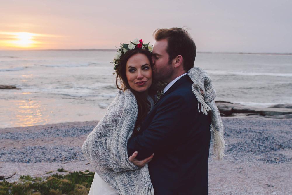 José Ignacio, Uruguay Wedding Jessie + Nathaniel View Story