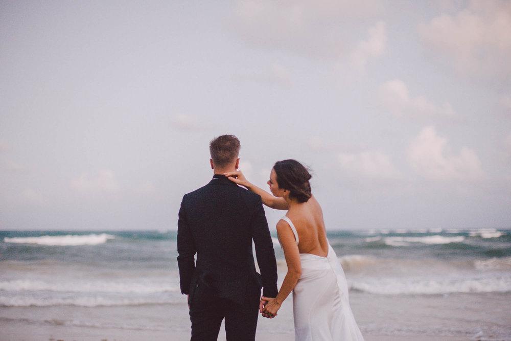 Tulum, Mexico Wedding   Katie + Gio  View Story