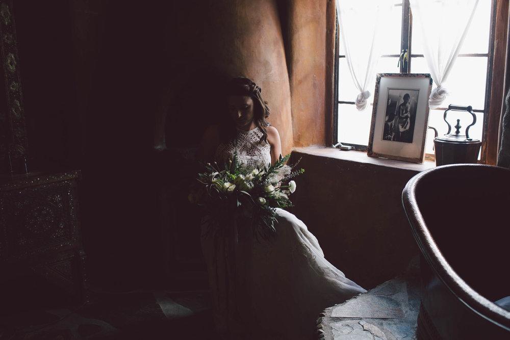 korakia pensione palm springs wedding