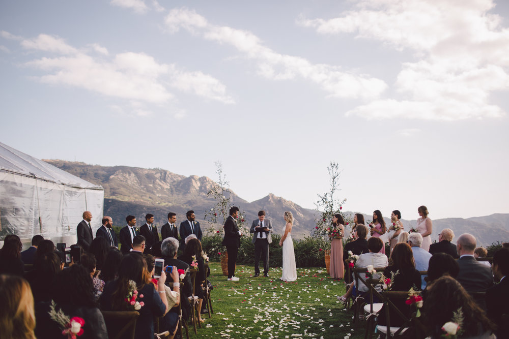 private estate-malibu-ceremony-boho-ruedeseine-indian