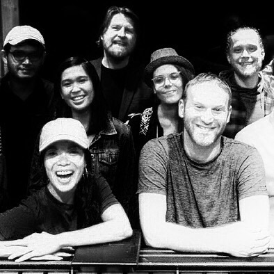 """Throwing it back to the """"Writing For The Market"""" summer workshop at Berklee with Will Wells where Song Arts founder, Billy Seidman, ran a """"Writing For The Artist"""" module. • Will Wells is an accomplished songwriter, producer & performer; he recently worked on the Tony, Grammy & Pulitzer Prize Award Winning musical """"Hamilton"""", And co-wrote the lead single for The Pentatonix """"Can't Sleep Love"""" (and many other incredible credits!) • Curious about the Song Arts critiquing method that Seidman has developed? Come to the Advanced Writer's Forum this Wednesday 3/6!! Currently offering a weekend flash sale for this One-Night-Only event!! • (2/3) • #songwriting #nycmusic #willwells #songarts"""