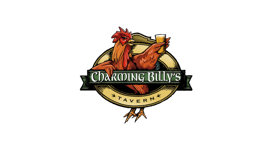 CHARMING BILLY'S