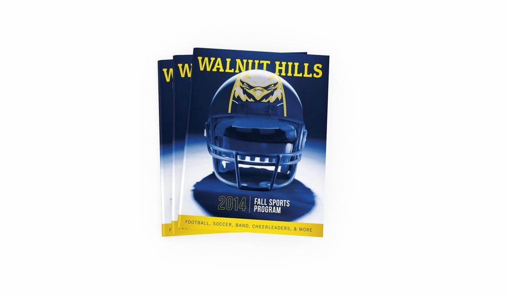 WALNUT HILLS