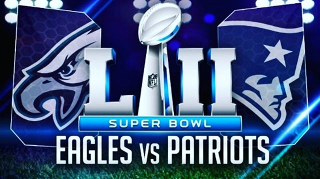 Attention Senior High! Super Bowl party! This Sunday at 5PM at Pastor Jack's house. Bring your friends and an appetizer / side to share!