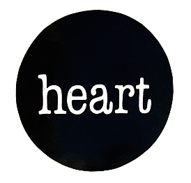 Copy of Heart (OR)