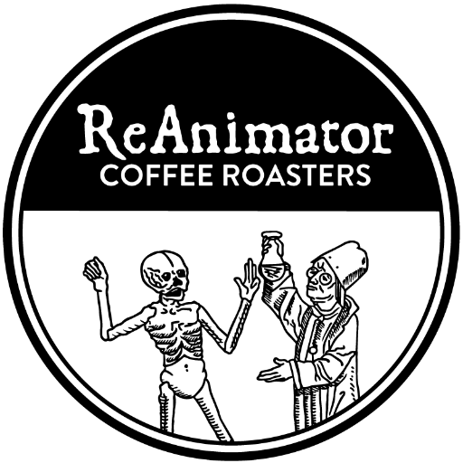 Copy of Reanimator Coffee