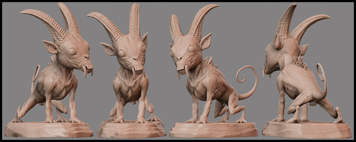 Alessandro-Baldasseroni-digital-sculpture-Infestation-little-devil.jpg
