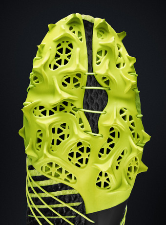 19fd70e7fb32 Nike designs custom cleat using 3D printing technology — Mold3D