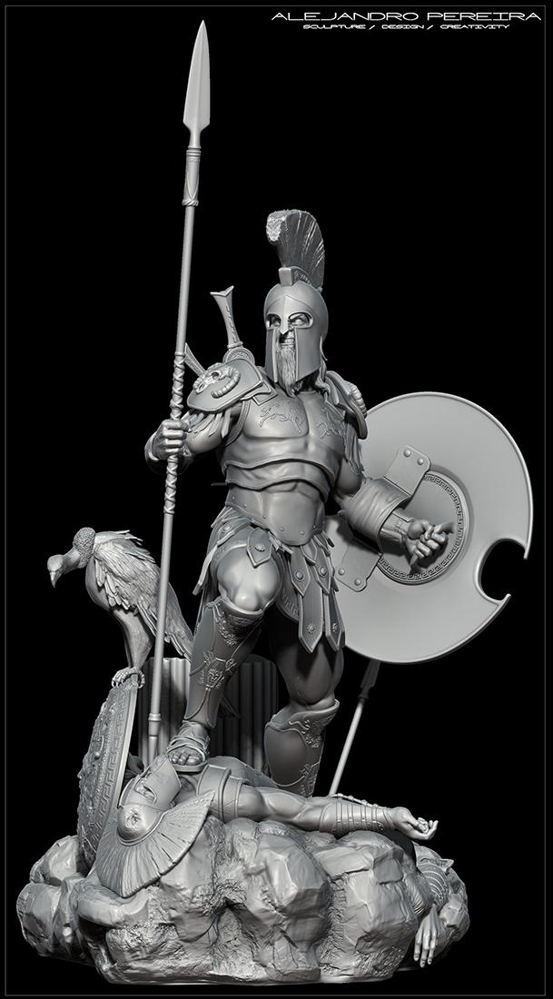 3dPrinted_sculpt