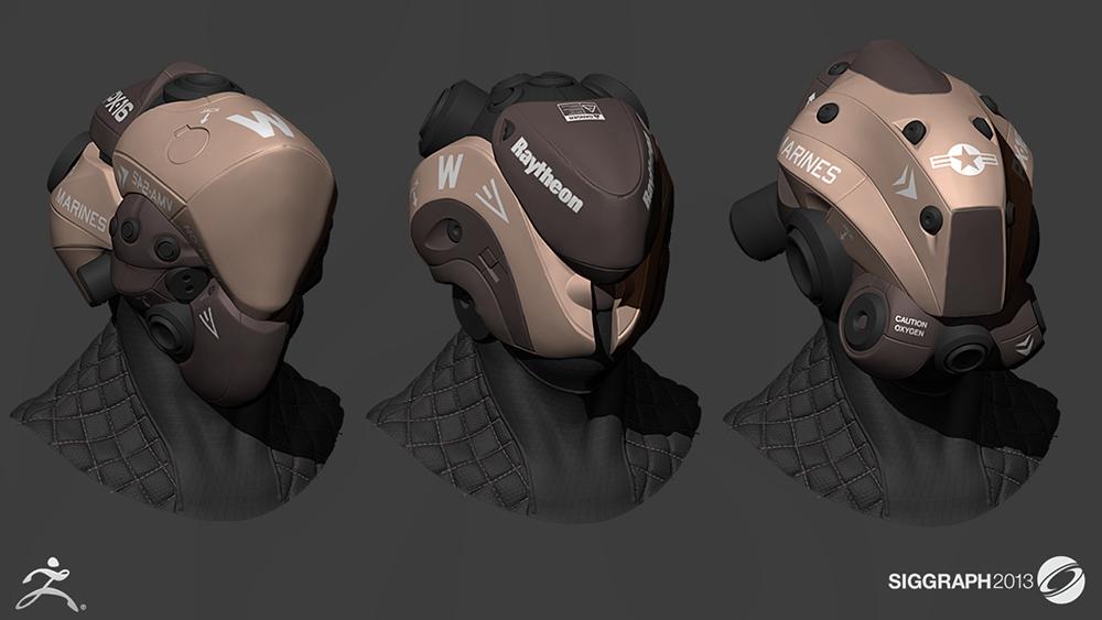 head Concepts.