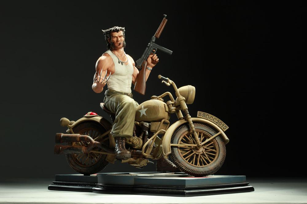 Wolverine_3D_Print