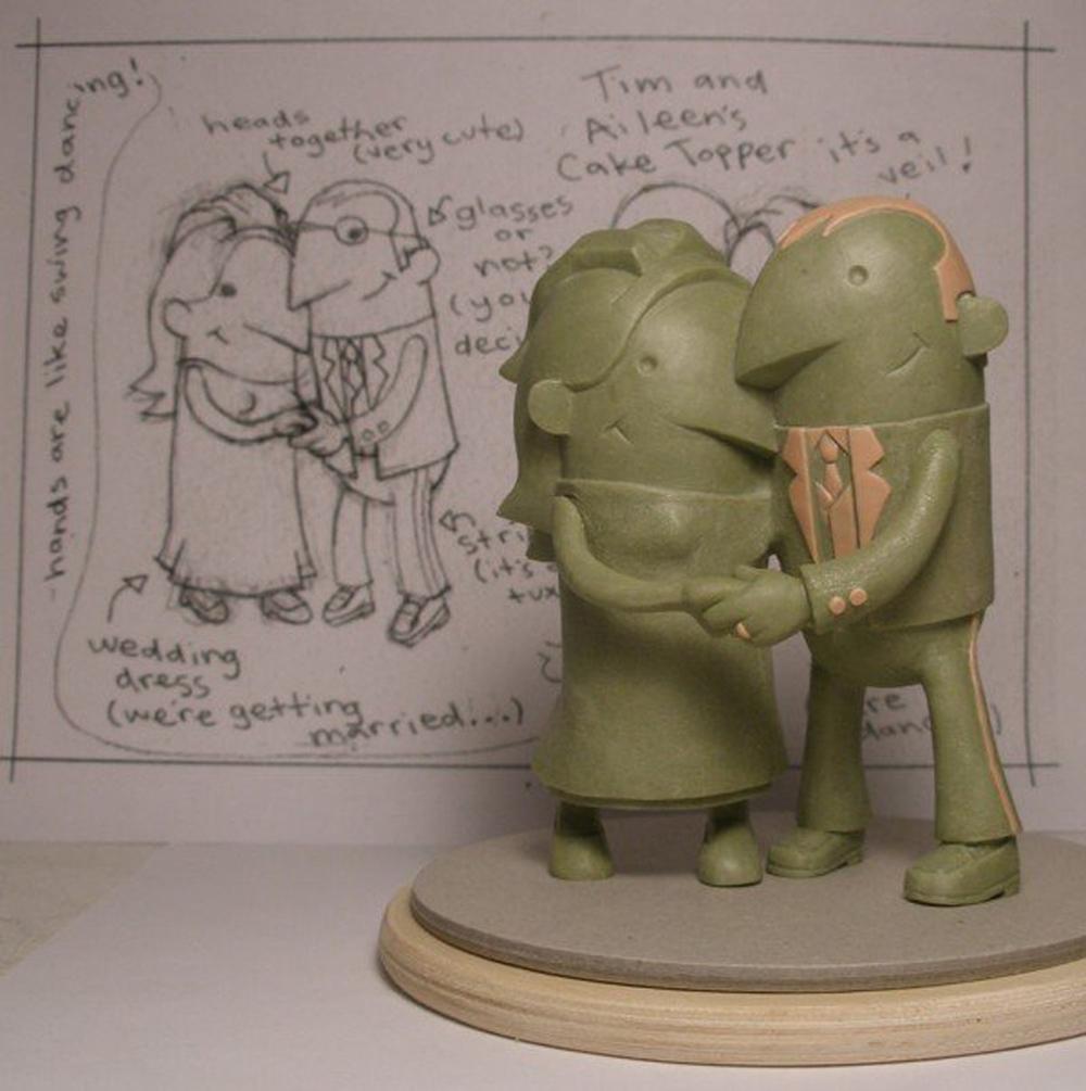 Cake_Topper_3DPrinting