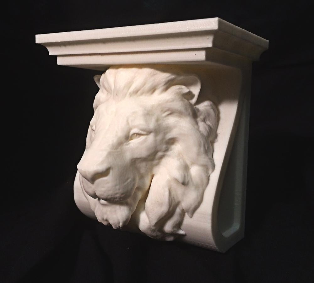 3d_print_lion
