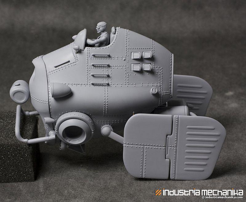 3D Print Model Kits