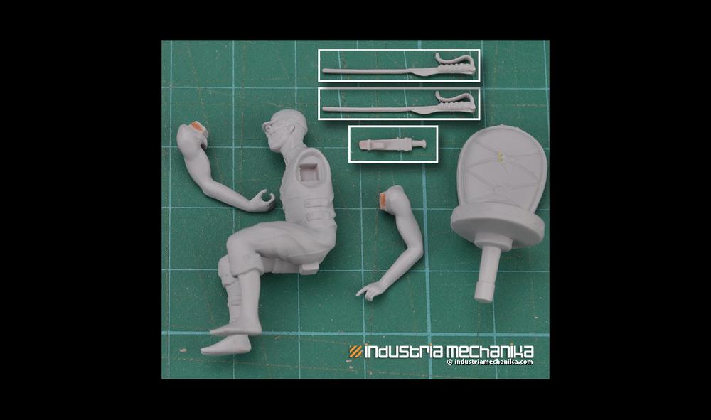 3D print kit