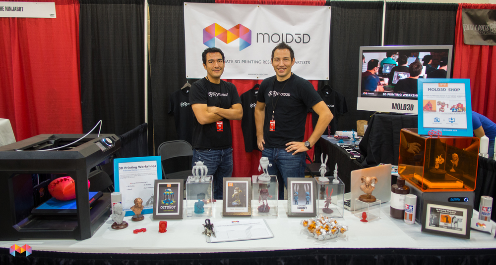 3D Printing Expo