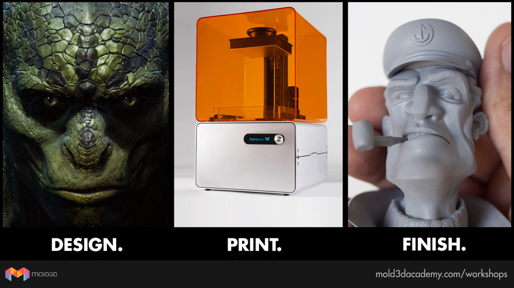 3D Printing Workshop_ April 2015