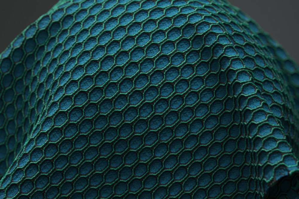 polyester_layered_cell_mesh_blue_closeup.jpg
