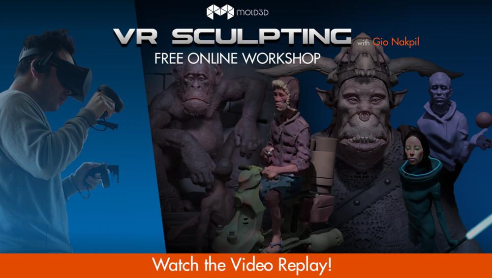 3D Printing Online Webinar
