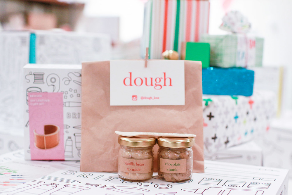 Blog Party | Dough Love