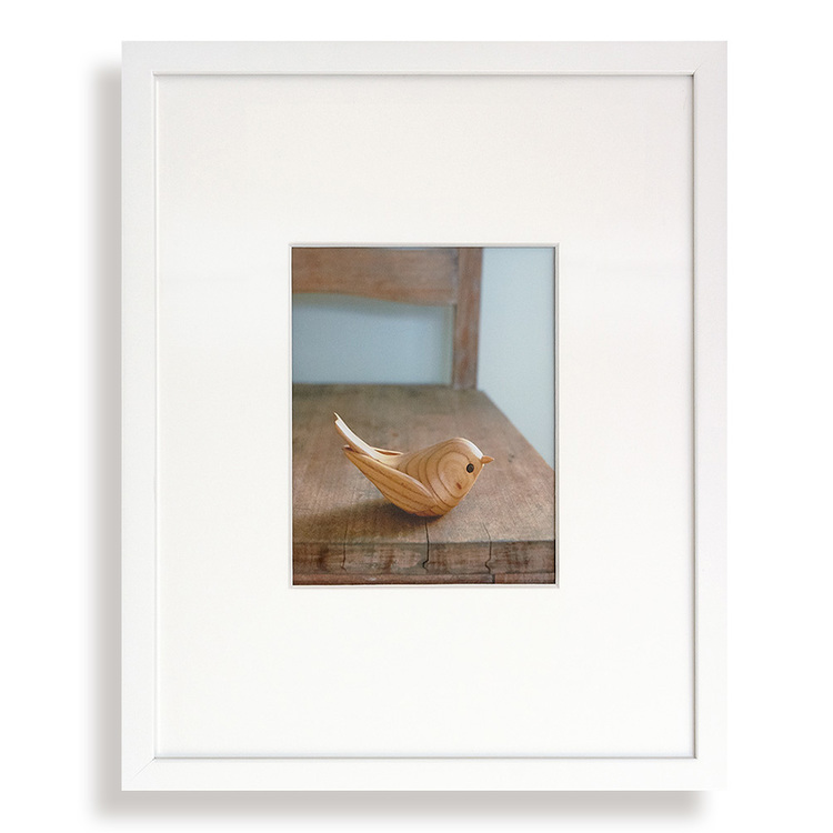 PRO for 8x10 - Silk White — EASY GALLERY® by Change of Art