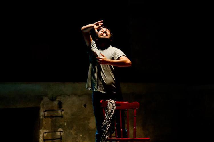 Spettacolo Teatroxcasa.org, bim bum bang! Elena Vanni