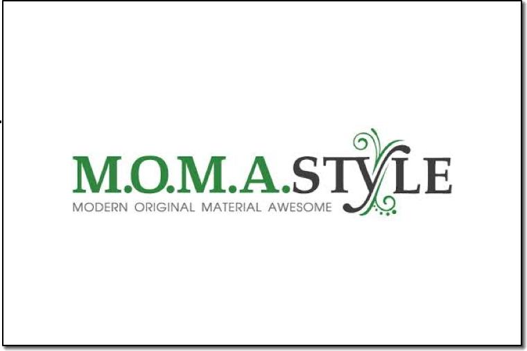 M.o.m.a. style