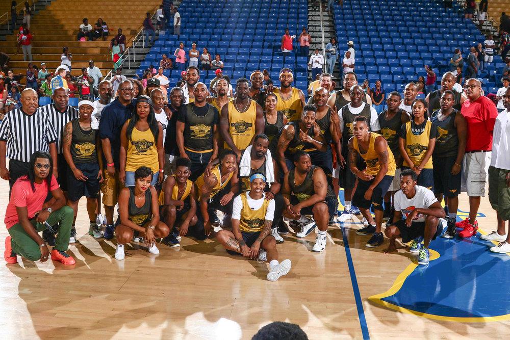 Group Photo   Shot by Saquan Stimpson/ZumaPress