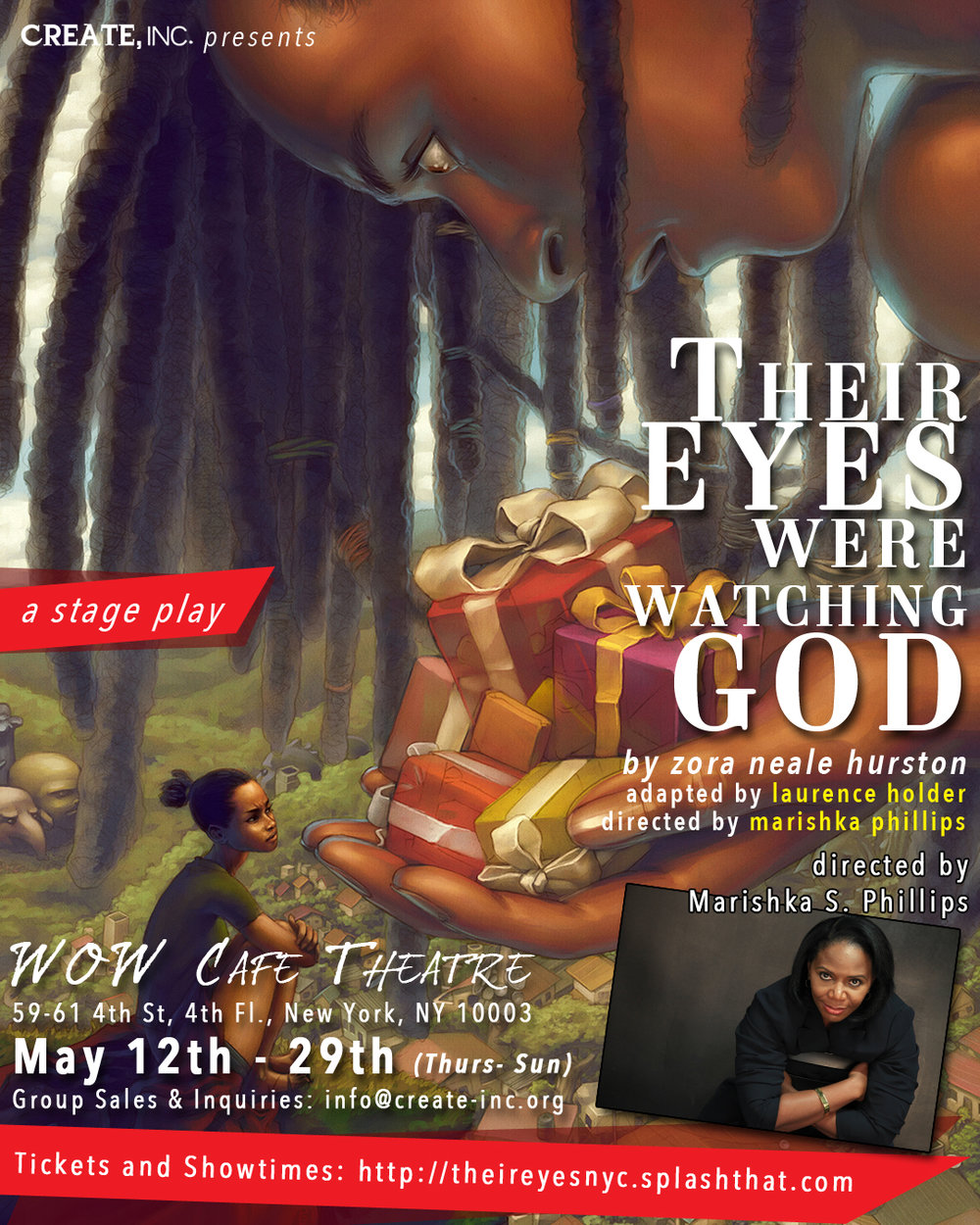 an analysis of janies experiences in their eyes were watching god by zora neale hurston Their eyes were watching god: theme analysis  alice walker depicts zora neale hurston and both joe and tea cake beat her to assert their dominance yet janie.