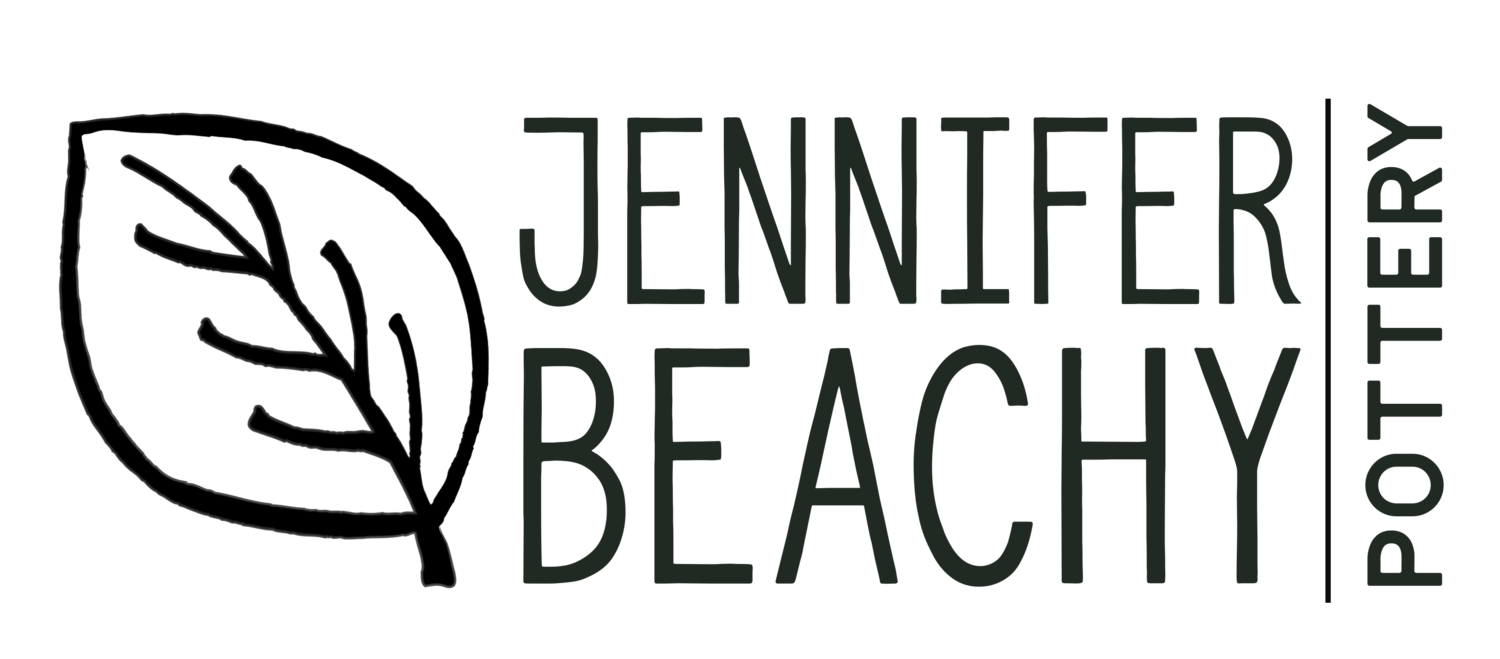Jennifer Beachy Pottery