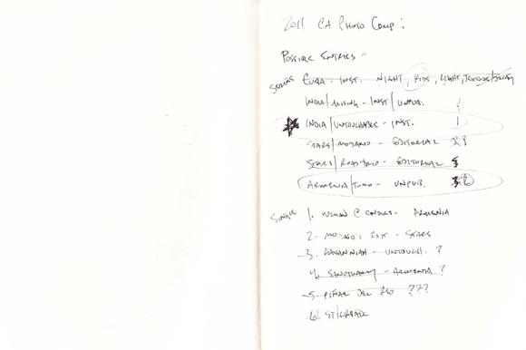 CA-notes