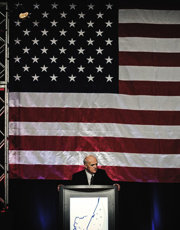 Lou-Lamoriello-USA-Hockey-Hall-of-Fame-Induction