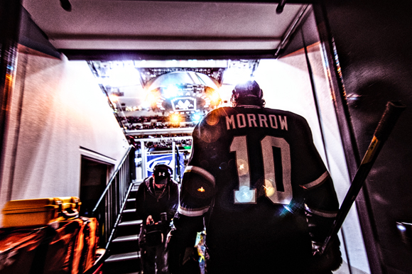 Brenden-Morrow-takes-the-ice-at-American-Airlines-Center-photo-by-Trey-Hill