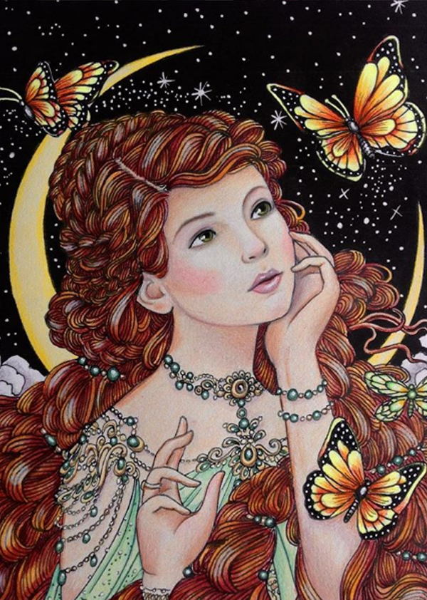 By Rhonda Francis