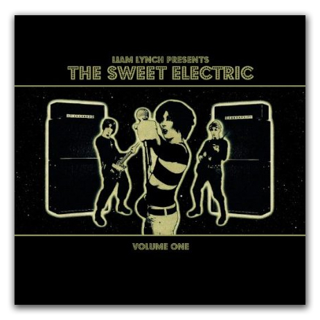02 Sweet Electric Volume One.jpg