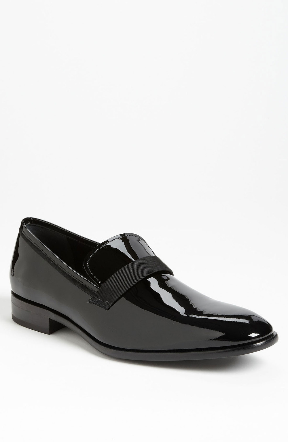 salvatore ferragamo slip on