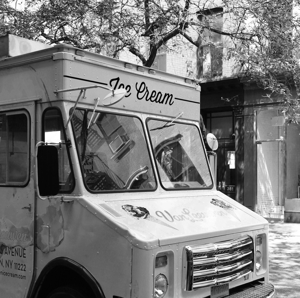 ice cream truck nyc