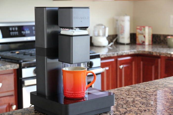 bruvellos coffee brewer