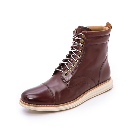 cole haan boot