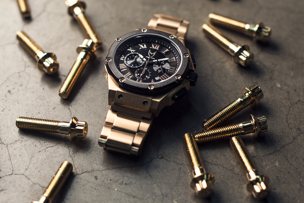 Meister mstr watches