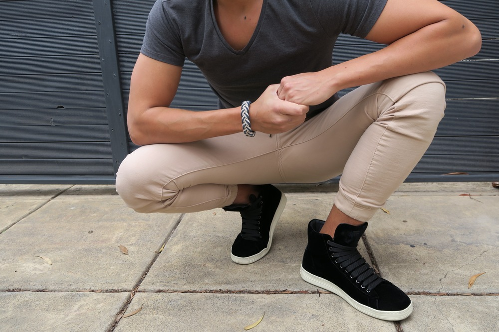 INDUSTRIE JOGGER PANTS