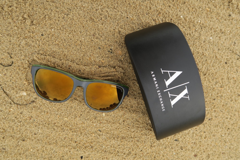 armani exchange sunglasses australia