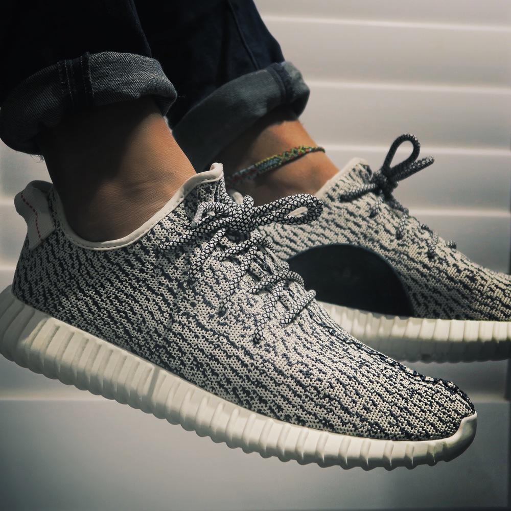 Adidas Yeezy Boost 350 Sneakers GABRIEL RAFAEL